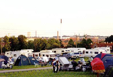 fræk kontakt bellahøj camping priser